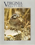Virginia Wildlife - December 1991