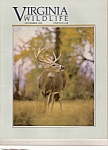 Virginia wildlife -  December 1996