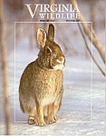 Click here to enlarge image and see more about item M6887: Virginia Wildlife -  February 2002