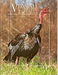 Click here to enlarge image and see more about item M6890: Virginia Wildlife -  April 2003