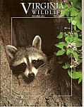 Virginia Wildlife - November 2001