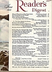 Click here to enlarge image and see more about item M6924: Readers Digest -    June 1969