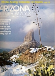 Arizona Highways -  January 1987