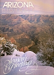 Arizona Highways -  December 1986