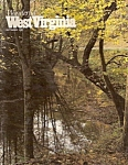 Click here to enlarge image and see more about item M7026: Wonderful West Virginia -= Septermber 1985