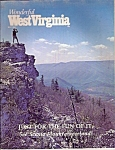 Click here to enlarge image and see more about item M7027: Wonderful West Virginia -  May 1981
