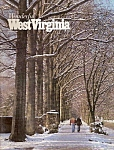 Click here to enlarge image and see more about item M7028: Wonderful West Virginia -  May 1981