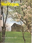 Click here to enlarge image and see more about item M7029: Wonderful West Virginia - April 1982