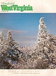 Wonderful  West Virginia -=  December 1981