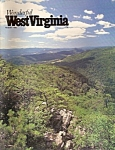 Click here to enlarge image and see more about item M7040: Wonderful West Virginia -=  August 1985