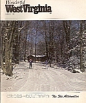 Click here to enlarge image and see more about item M7041: Wonderful West Virginia - February 1985