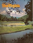 Click here to enlarge image and see more about item M7044: Wonderful West Virginia - June 1981