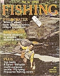 Fishing magazine -     1968