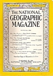 Click here to enlarge image and see more about item M7076: National Geographic - October 1952