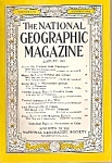 National Geographic magazine - January 1953