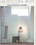 Architectural digest - April 1996