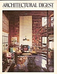 Architectural Digest -  January,February 1976