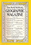 The National Geographic magazine - March 1955