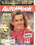 AutoWeek magazine - June 4, 1990