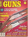 GUNS  Magazine -  June 1985