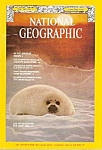 National Geographic magazine - January 1976