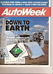 AutoWeek magazine - April 23, 1990
