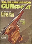 Click here to enlarge image and see more about item M7127: GUNsport magazine -= November 1962