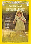 National Geographic magazine - November 1973