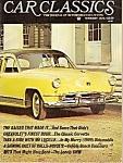 Car Classics - February 1976
