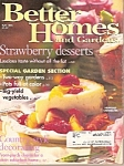 Better Homes and Gardens - May 1996