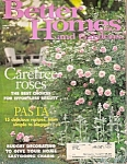 Better Homes and Gardens =- April 1996