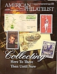 American Philatelist - August 2008