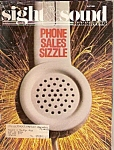 Click here to enlarge image and see more about item M7245: Sight & sound marketing - May 1983
