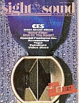 Click here to enlarge image and see more about item M7253: Sight  & sound marketing -  February 1984