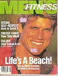 Click here to enlarge image and see more about item M7283: Men's Fitness - August 1990