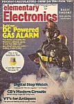 Elementary electronics - Nov. - Dec. 1974