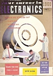 Your career in ELECTRONICS -  1960