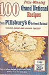 Pillsbury's grand national recipes - 1955