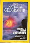 National geographic magazine = December 1992