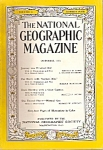 National Geographic magazine =- October 1951
