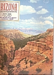 Arizona Highways - June  1965