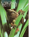 Click here to enlarge image and see more about item M7459: Virginia Wildlife  - July 1986