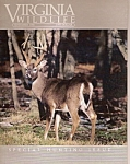 Virginia Wildlife -= September 1986
