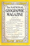 The National Geographic magazine-  January 1954