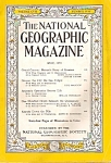 The National Geographic magazine - May 1955
