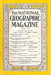 The National Geographic magazine =- April 1956