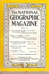 The National Geographic magazine -  July 1956