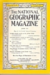 The National Geographic magazine- ;June 1951