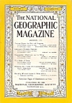 The National Geographic magazine -  August 1951