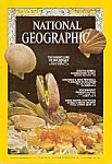 National geographic magazinwe -  March 1969
